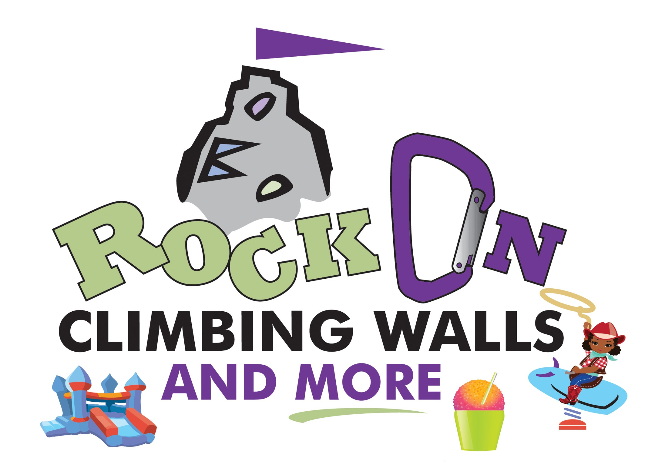 Rock On Climbing Walls